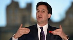 Five Messages for Ed Miliband on Foreign