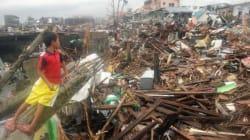 Philippines: La catastrophe en