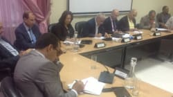 Dialogue national: Consultations entre quartet de médiation et partis