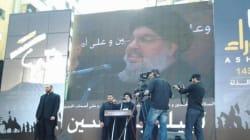 Le Hezbollah continuera de combattre les rebelles en Syrie, affirme Hassan