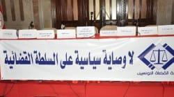 Entre les magistrats tunisiens et le gouvernement rien ne va