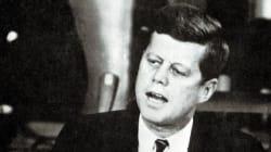 50 ans après l'assassinat de Kennedy, les théories du complot toujours