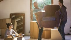 Ship It or Skip It? The Ruthless Choices of Moving