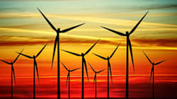 Hydro-Electricity! Wind Turbines! Why