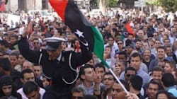 Grève générale à Tripoli