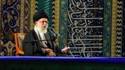 Khameini: Israël est