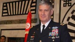 Sécurité: Ali Larayedh rencontre le chef du commandement américain pour