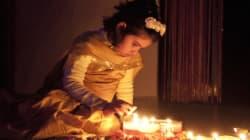 Sita's Diwali: A Futuristic Festival For