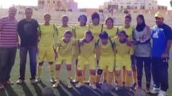 Une footballeuse de Gafsa décède avant de disputer son premier match de la