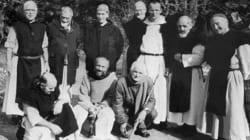 Le Vatican: Les sept moines de Tibhirine tués en 1996 reconnus martyrs en vue de leur