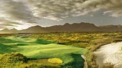 Das spektakulärste Golferlebnis der