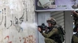 En Israël, l'armée vise les