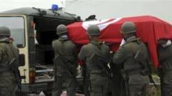 Cérémonie en hommage aux soldats tués et annonce d'une opération anti-terroriste de