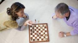 Can Chess Lift Children's