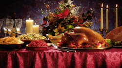 Weight Loss: Ten Tips for Getting Through the Christmas Party