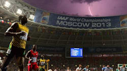 Les 20 photos AFP de 2013 qui ont fait le tour des réseaux