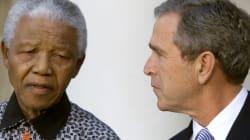 Le jour où Mandela a cessé d'être un
