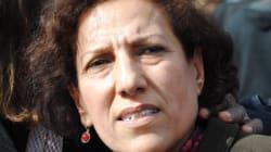 La vie de Hamma Hammami est menacée, selon Radhia