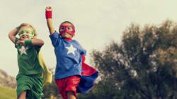 Raising a Socially Confident Child: Tips for