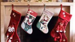 Christmas Gifts 1950s