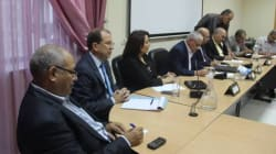 Concertations entre le quartet de médiation et les partis