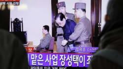 Corée du Nord: L'oncle de Kim Jong-Un
