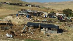 Israël retire un plan de déplacement de plus de 30.000