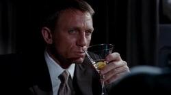 James Bond a de gros problèmes