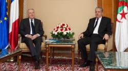 Le Premier ministre français en Algérie pour relancer les échanges