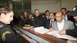Marzouki justifie l'incarcération de Jabeur