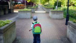 Autism: The Return to School After the Christmas