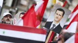Syrie: Il décidera tout