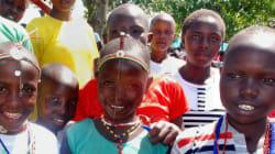 Vor Verstümmelung und Zwangsheirat schützen: Hilfe für Kinder in