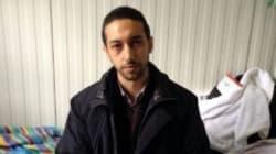 Lampedusa: Un député italien d'origine marocaine s'enferme dans un centre pour
