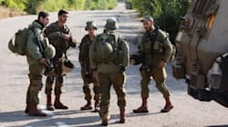 Israël tire une vingtaine d'obus vers le