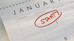 Spiritualise Your Resolutions in 2014 - Seven Spiritual New Year Resolution