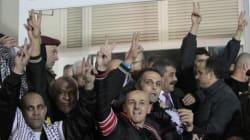 26 prisonniers palestiniens libérés par