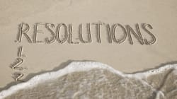 10 New Year Resolutions For