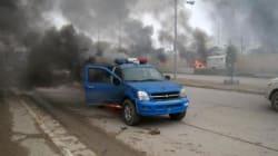 Al-Qaida contrôle une ville entière en