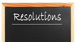 The Only Resolution You