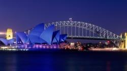 Sydney: Hang
