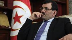 L'ex-Premier ministre Ali Larayedh, nouveau secrétaire général