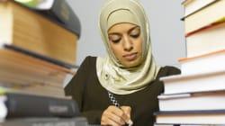 Le hijab, tenue jugée la plus correcte en