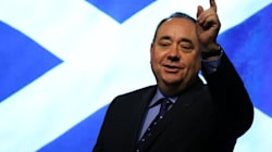 Independent Scotland Will Be Rudely Awakened From Its Euro
