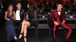 Messi-Ronaldo: Cette photo est un