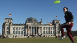 Die Wiedervereinigung: Zusammenbruch und Aufstieg Berlins zur deutschen