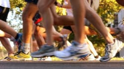 The Six Stages of Marathon