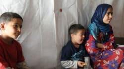 Trauma mit Plastikpistole: Begegnung mit Ahmed aus