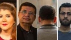 La révolution égyptienne a 3 ans: Portraits croisés des acteurs qui convoitent une part du