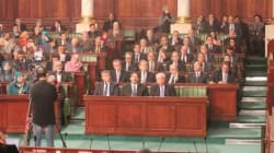 Gouvernement Jomâa: Qui a voté pour, qui a voté